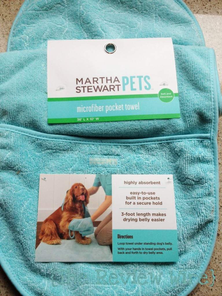 Martha Stewart for PetSmart