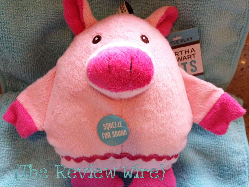 Martha Stewart Pets Review