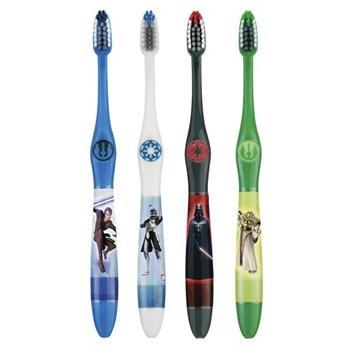 GUM Star Wars Toothbrushes