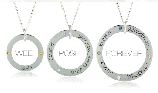 Posh Mommy Jewelry