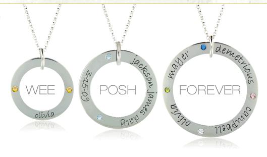 Posh Mommy Jewelry