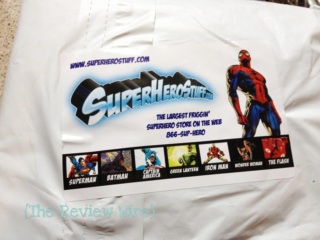 SuperHeroStuff Review