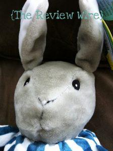 Zoobies Good Night Moon Bunny
