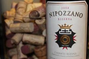 Nipozzano Riserva 2008 Wine