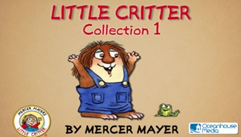 OM Media: Little Critter Collection 1 App #Giveaway | Ends 4/12