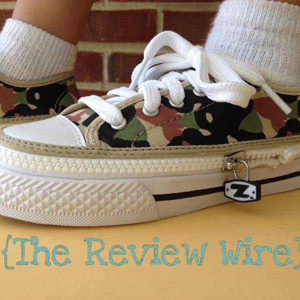 Zipz Shoes Review