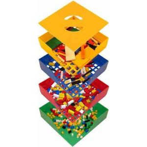BOX4BLOX: Organize Your Legos! Review