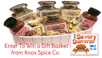 Knox Spice Co. Review
