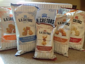 G.H. Cretors Review