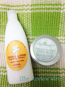 Happy Tails Spa Pet Products