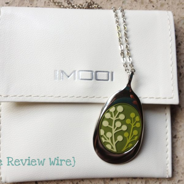 IMOOI Jewelry Review