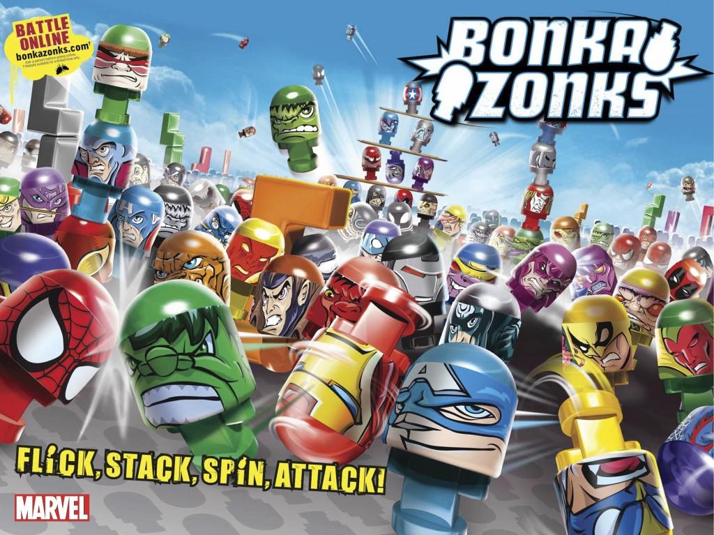 Bonkazonks