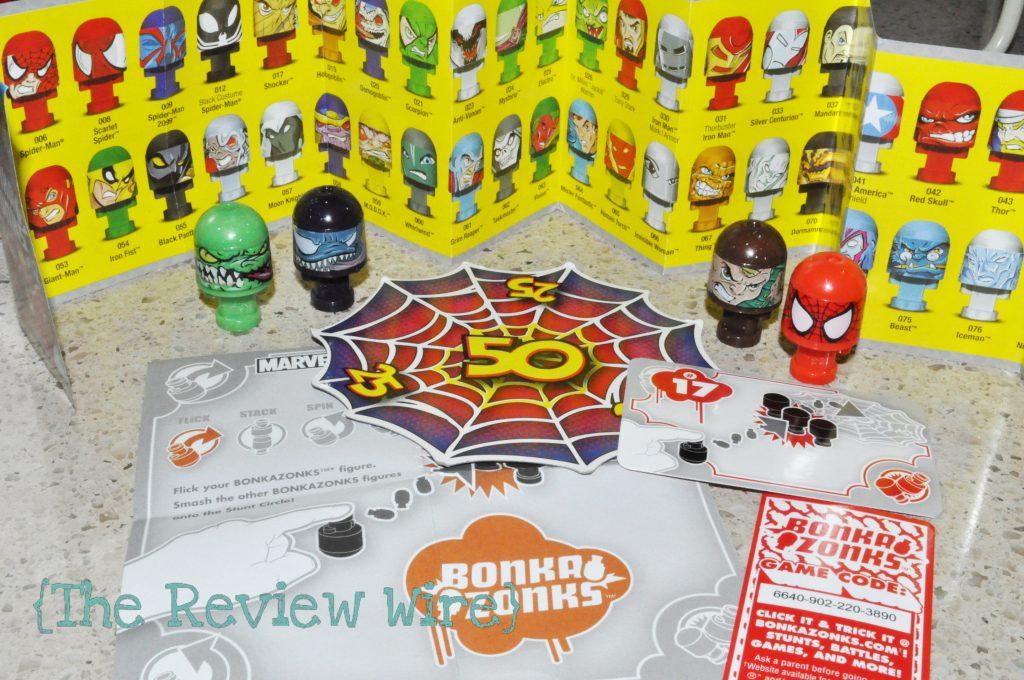 Bonkazonks Review