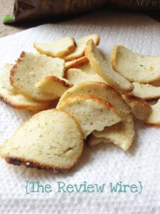 Pillsbury Baguette Chips