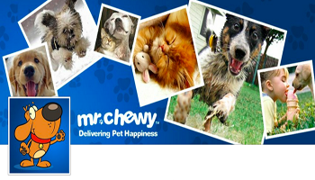 Review | Mr. Chewy Dog & Cat Supplies