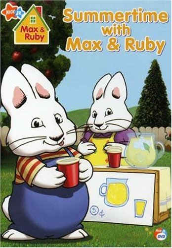 Max & Ruby: Summertime for Max & Ruby