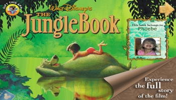The Jungle Book: Disney Classics