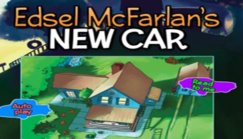 Edsel McFarlan's New Car iPad App
