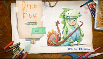 DinoBoy Adventures App Review