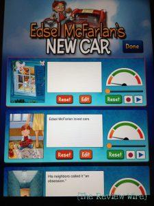 Edsel McFarlan's New Car iPad App