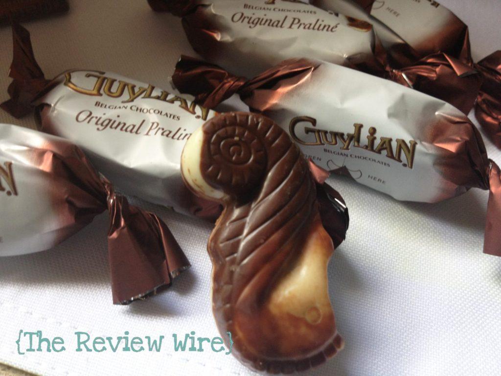 Guylian Belgian Chocolates Review