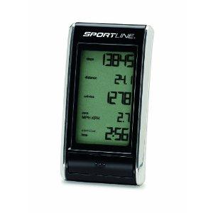 Sportline SnapShot Monitor