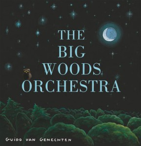 BIG WOODS ORCHESTRA Book