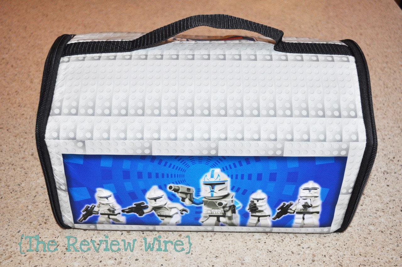 Star Wars Battle Bridge Zip Bin