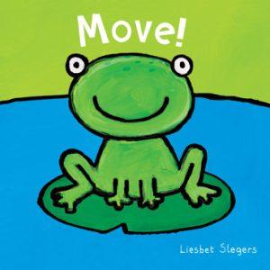 MOVE! Book