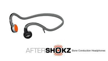 AfterShokz Bone Conduction Headphones Review