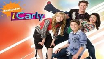#iCARLY: THE COMPLETE 4th SEASON