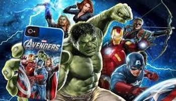 Case-Mate Avengers Cases