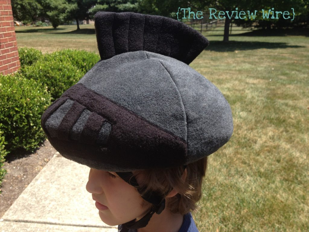 Tail-Wags Helmet Cover Review