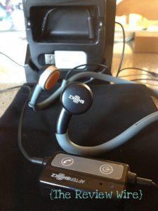 AfterShokz Bone Conduction Headphones Review