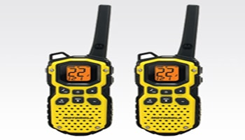 Motorola Talkabout MS350R Two-Way Radios