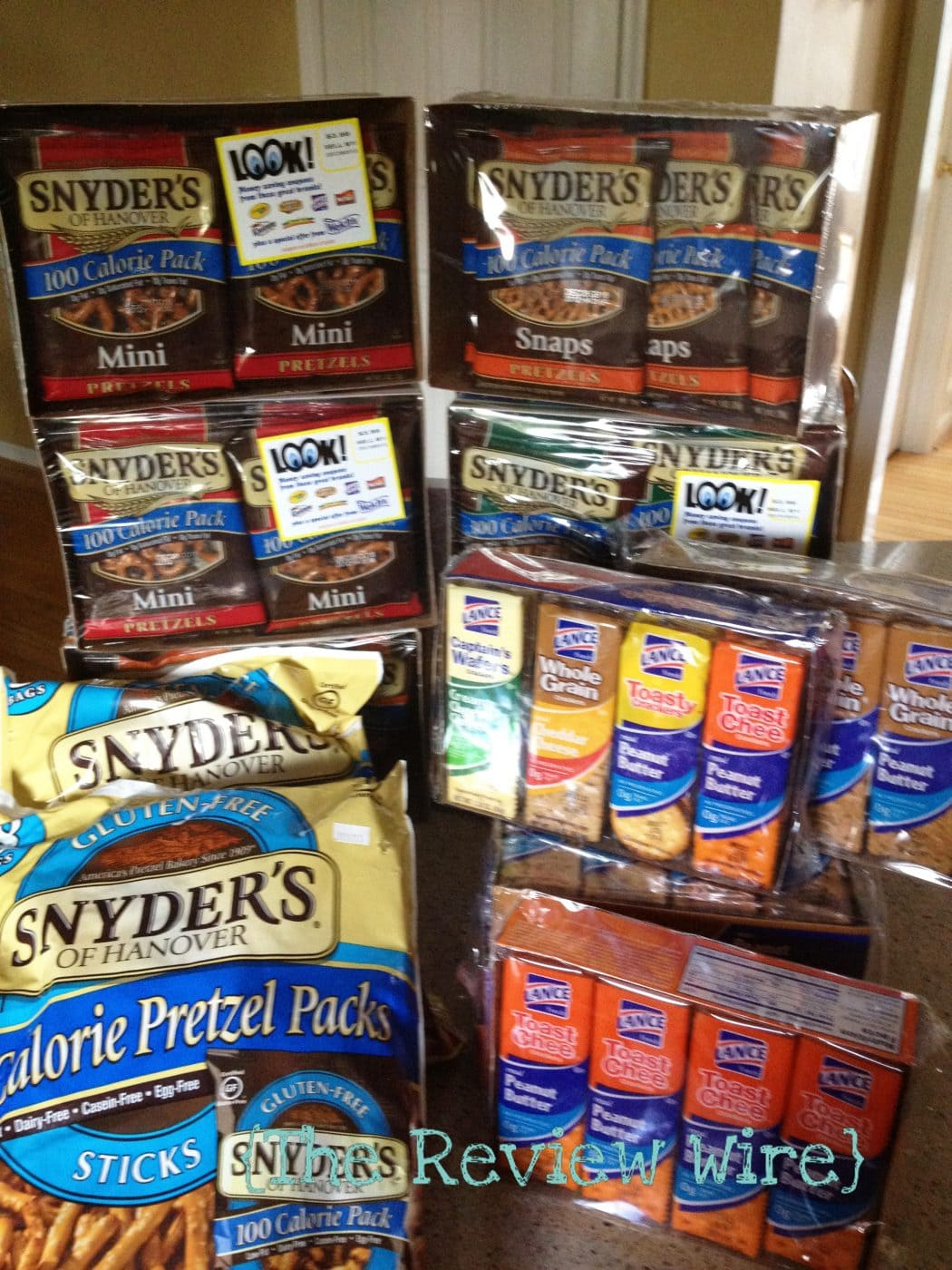 Snyders/Lance Review