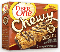 Fiber One Chewy