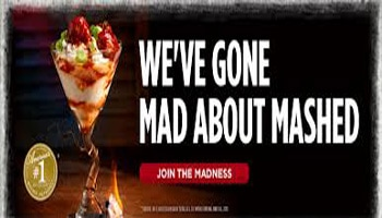 Mad About Mashed