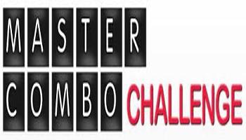 "Take the ""Master Combo Challenge"""