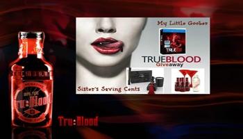 True Blood Giveaway