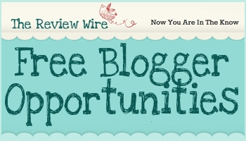 Free Blogger Opportunities