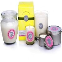 SOI Candles