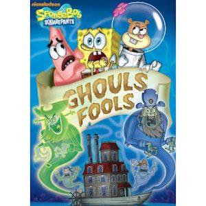 SpongeBob SquarePants Ghoul Fools