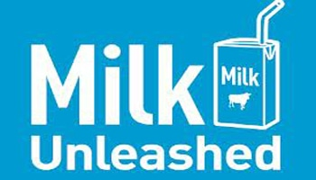 Milk Unleashed Blog App