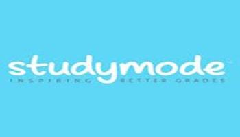 StudyMode: Inspiring Better Grades