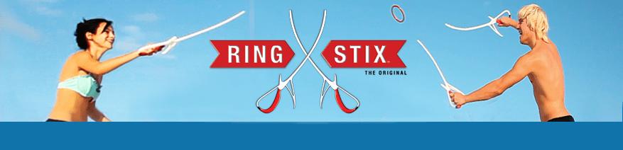 RingStix Review