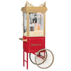 Deluxe 60 Special popcorn machine