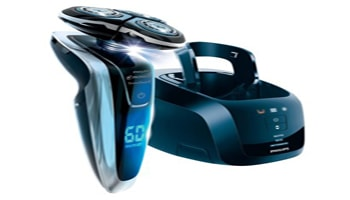 Philips Norelco SensoTouch 3D with GyroFlex 3D