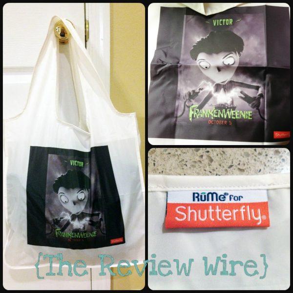 Shutterfly Halloween Bags