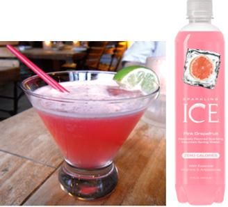 Sparkling ICE Pink Grapefruit Breeze